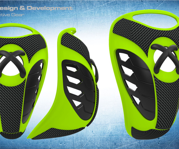 Product Development - Sport Gear
